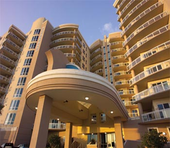 Ocean Vistas Condominiums